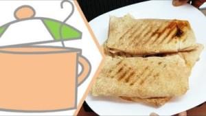 Video: Shawarma Recipe | Chicken Shawarma Recipe